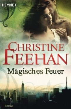 Magisches Feuer / Leopardenmenschen Bd.2 - Feehan, Christine