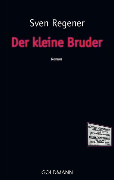 Buch-Reihe Frank Lehmann Trilogie von Sven Regener