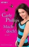 Mach doch! / Corwin-Trilogie Bd.3