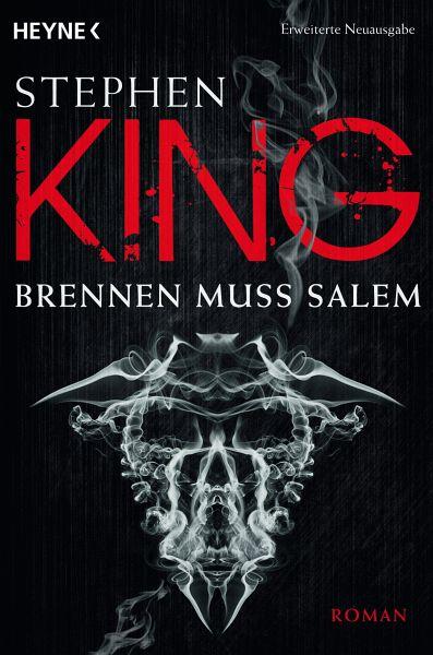 Stephen King Bücher