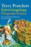 Schweinsgalopp & Fliegende Fetzen / Scheibenwelt Bd.20&21