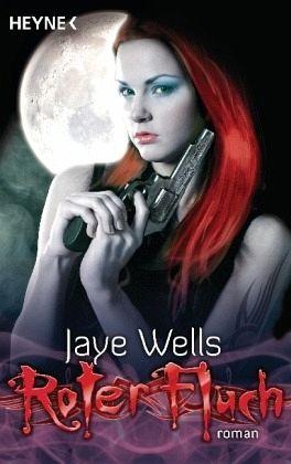 Roter Fluch / Sabina Kane Bd.2 - Wells, Jaye