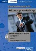 Seminarkonzepte für Zeitmanagementtrainings