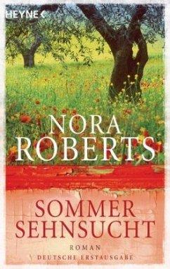 Sommersehnsucht / Jahreszeitenzyklus Bd.2 - Roberts, Nora