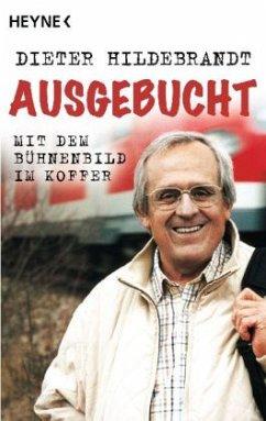 Ausgebucht - Hildebrandt, Dieter