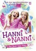 Hanni und Nanni. Das Buch zum Film