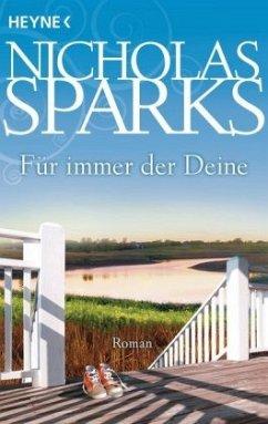 Für immer der Deine - Sparks, Nicholas