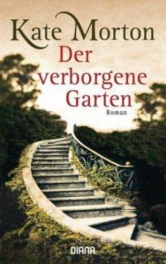 Der verborgene Garten - Morton, Kate