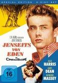 Jenseits von Eden (Special Edition, 2 DVDs)