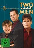Two and a Half Men: Mein cooler Onkel Charlie - Die komplette sechste Staffel (4 DVDs)