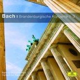 Brandenburgische Konzerte 1-3 (Cc)