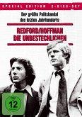 Die Unbestechlichen (2 DVDs)