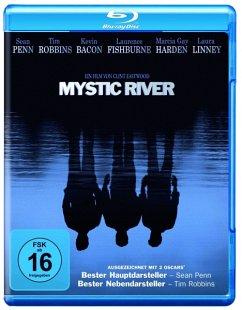 Mystic River - Sean Penn,Tim Robbins,Kevin Bacon