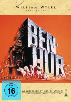 Ben Hur - Keine Informationen