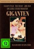 Giganten (2 DVDs)