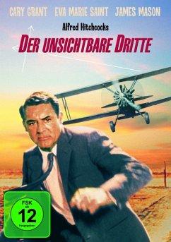 Der unsichtbare Dritte - Cary Grant,Eva Marie Saint,James Mason