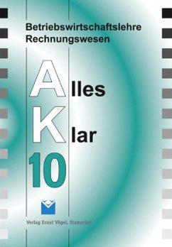 10. Jahrgangsstufe / Betriebswirtschaftslehre/R...