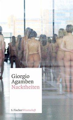 Nacktheiten - Agamben, Giorgio