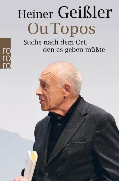 Ou Topos - Geißler, Heiner
