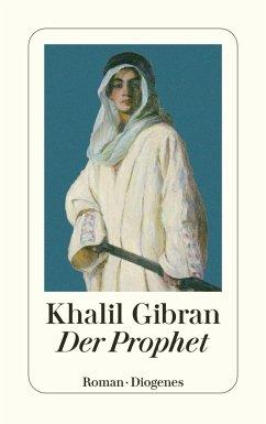 der prophet von khalil gibran als taschenbuch - portofrei