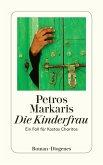 Die Kinderfrau / Kostas Charitos Bd.6