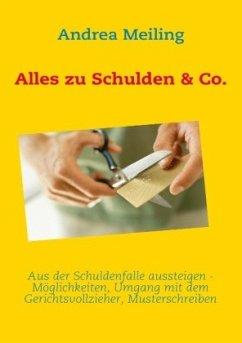 Alles zu Schulden & Co.