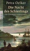 Die Nacht des Schierlings / Rosina Bd.10