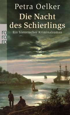Die Nacht des Schierlings / Rosina Bd.10 - Oelker, Petra