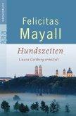 Hundszeiten / Laura Gottberg Bd.5 (Großdruck)