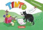TINTO 1 und 2 - Grüne Ausgabe. 1. Schuljahr. Leseblätter