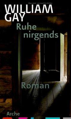 Ruhe nirgends - Gay, William