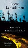 Auf der falschen Spur / Maria Kallio Bd.10