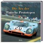 Die Ära der Porsche Prototypen