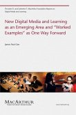 """New Digital Media and Learning as an Emerging Area and """"worked Examples"""" as One Way Forward"""