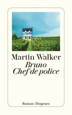 Bruno / Bruno, Chef de police Bd.1 - Walker, Martin
