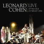 Leonard Cohen Live At The Isle Of Wight 1970 (Viny