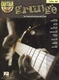 Grunge: Guitar Play-Along Volume 88