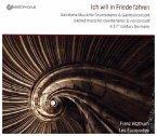 Ich Will In Friede Fahren-Geistliche Musik