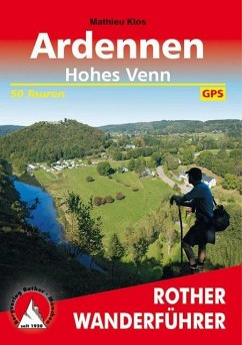 Ardennen - Hohes Venn - Klos, Mathieu