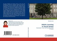 Adults Learning in Social Action