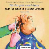 Bär Flo geht zum Friseur / Bear Flo Goes to the Hair Dresser