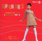 Nippon Girls-Japanes Pop,Beat & Bossa Nova 1966-1