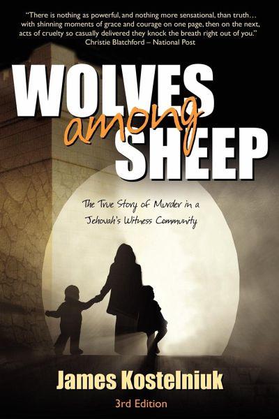 wolves among sheep von james kostelniuk englisches buch. Black Bedroom Furniture Sets. Home Design Ideas