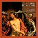 Matthäus-Passion 1746
