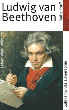 Ludwig van Beethoven - Korff, Malte