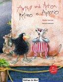Arthur und Anton / Arturo e Antonio