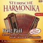 Steirische Harmonika-Seine Schönsten Stückeln