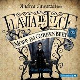 Mord im Gurkenbeet / Flavia de Luce Bd.1 (6 Audio-CDs)