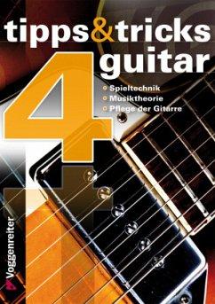 Tipps & Tricks Guitar