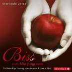 Biss zum Morgengrauen / Twilight-Serie Bd.1 (11 Audio-CDs)